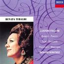 Canzoni Italiane/Renata Tebaldi, Richard Bonynge