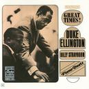 グレート・タイムズ!/Duke Ellington, Billy Strayhorn