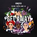 Get Away (feat. Ida Kudo, Peaceful James, AO)/Kongsted