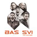 Baš Svi (feat. Celo & Abdi)/Frenkie, Kontra, Indigo
