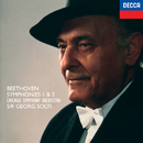 Beethoven: Symphonies Nos. 1 & 2/Sir Georg Solti, Chicago Symphony Orchestra
