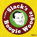 Freddie Slack's Boogie Woogie/Freddie Slack