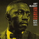 Moanin' (Flat Transfer From Original Analog Master Tape)/Art Blakey, The Jazz Messengers