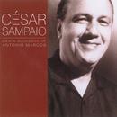 César Sampaio Canta Sucessos De Antonio Marcos/Cesar Sampaio