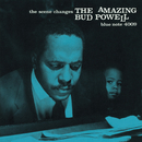 The Scene Changes (Flat Transfer From Original Analog Master Tape)/Bud Powell