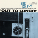Out To Lunch! (Flat Transfer From Original Analog Master Tape)/Eric Dolphy