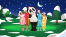 Viva A Nossa Amizade/Panda e Os Caricas