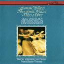 Famous Waltzes - Gold & Silber/Franz Bauer-Theussl, Wiener Volksopernorchester