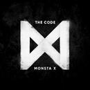 MONSTA X 5th Mini Album 'THE CODE'/MONSTA X