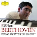 Beethoven: Piano Sonatas Nos. 24, 26 & 29/Gianluca Cascioli