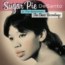 In The Basement: The Chess Recordings/Sugar Pie DeSanto
