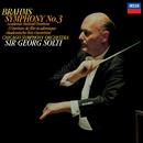 ブラームス:交響曲 第3番、大学祝典序曲/Sir Georg Solti, Chicago Symphony Orchestra