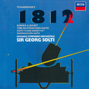 Tchaikovsky: 1812 Overture; Romeo & Juliet; Nutcracker Suite/Sir Georg Solti, Chicago Symphony Orchestra