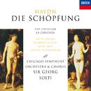 Haydn: Die Schöpfung (The Creation)/Sir Georg Solti, Ruth Ziesak, Herbert Lippert, René Pape, Anton Scharinger, Chicago Symphony Chorus, Chicago Symphony Orchestra