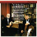 Vivaldi & Geminiani: Cello Sonatas/Heinrich Schiff, Ton Koopman, Jaap Ter Linden
