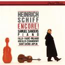 Encore!/Heinrich Schiff, Samuel Sanders