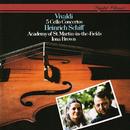 Vivaldi: 5 Cello Concertos/Heinrich Schiff, Academy of St. Martin in the Fields, Iona Brown