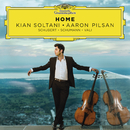 Schumann: Myrthen, Op.25 - Version For Cello And Piano, 24. Du bist wie eine Blume/Kian Soltani, Aaron Pilsan