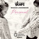 Personal (Cedric Gervais Remix) (feat. Maggie Lindemann)/The Vamps