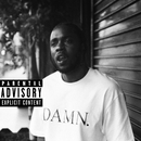 DAMN. COLLECTORS EDITION./Kendrick Lamar