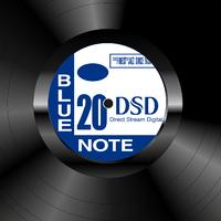 DSDで聴くBLUE NOTE
