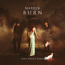 Burn (Ryan Riback Remix) (feat. ROOKIES)/Marnik