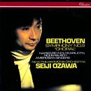 Beethoven: Symphony No.9/Seiji Ozawa, New Philharmonia Orchestra