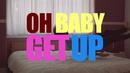 Get Up (Lyric Video)/David Fonseca