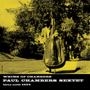 Whims Of Chambers (Flat Transfer From Original Analog Master Tape)/Paul Chambers