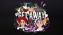 Get Away (Lyric Video) (feat. Ida Kudo, Peaceful James, AO)/Kongsted