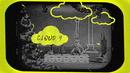 Cloud 9 (Felix Jaehn Remix / Lyric Video)/ADEN x OLSON