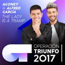 The Lady Is A Tramp (Operación Triunfo 2017)/Agoney, Alfred García