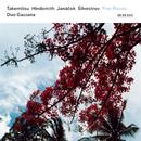 Takemitsu, Hindemith, Janáček, Silvestrov: Five Pieces/Duo Gazzana
