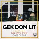 Gek Dom Lit (feat. Ome Omar)/Lady Bee, Mr. Wonder