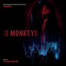 12 Monkeys: Season 3 (Music From The Syfy Original Series)/Stephen Barton