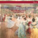 Strauss Family: Orchestral Favourites/Franz Bauer-Theussl, Wiener Volksopernorchester