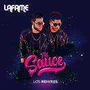 The Sauce (Los Remixes)/Lafame