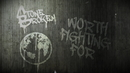 Worth Fighting For (Lyric Video)/Stone Broken