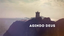 Agindo Deus (Lyric Video)/Gabriela Gomes