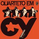 Resistindo - Ao Vivo/Quarteto Em Cy