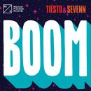 BOOM/Tiësto, Sevenn