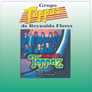 Felicidad/Grupo Toppaz De Reynaldo Flores