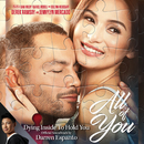 """Dying Inside To Hold You (From """" All Of You"""" Official Soundtrack)/Darren Espanto"""