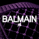 Balmain/YL