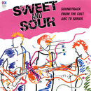 Sweet And Sour (Music From The Original TV Series)/The Takeaways