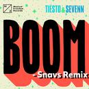 BOOM (Snavs Remix)/Tiësto, Sevenn