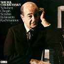 Schubert: Piano Sonata No.13 / Chopin: Preludes/Shura Cherkassky