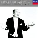 80th Birthday Recital from Carnegie Hall/Shura Cherkassky