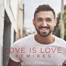 Love Is Love (Remixes)/Alfie Arcuri