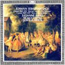 Bach, J.S.: Cantatas Nos. 202 & 209/Julianne Baird, The Bach Ensemble, Joshua Rifkin